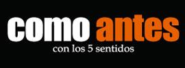 Como Antes | Restaurantes Eventos y Bodas en Castellón