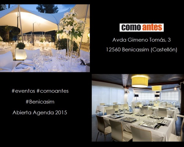 Mix Entrada Blog Eventos Agenda 2015 Abierta 21012015