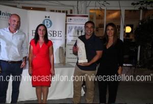 Entrega premios Ehosbe en como antes Benicassim 23092015