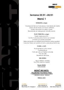 menu 1 semana 25.01-30.01