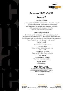 menu 2 semana 25.01-30.01