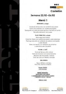 menu 1 semana 22.02-26.02