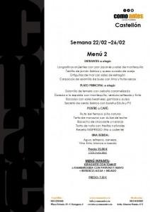 menu 2 semana 22.02-26.02