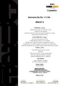 menú 2 semana 06.06-11.06