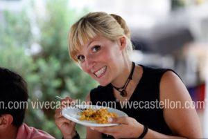 comoantes Benicassim 17062016 verano 2016 arroz