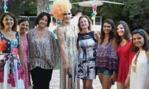 Drag Summer Festival 19082016 como antes Benicassim 14