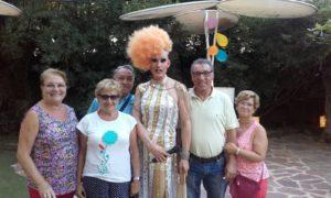 Drag Summer Festival 19082016 como antes Benicassim 16