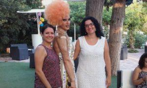 Drag Summer Festival 19082016 como antes Benicassim 8