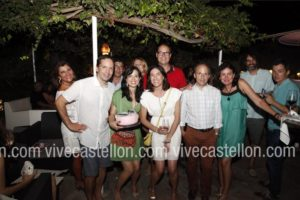 Los Makis como antes Benicassim 30 de julio 1