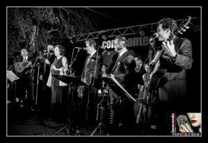 Jacaranda y las damas del bolero Pepe Girona 02092016 11