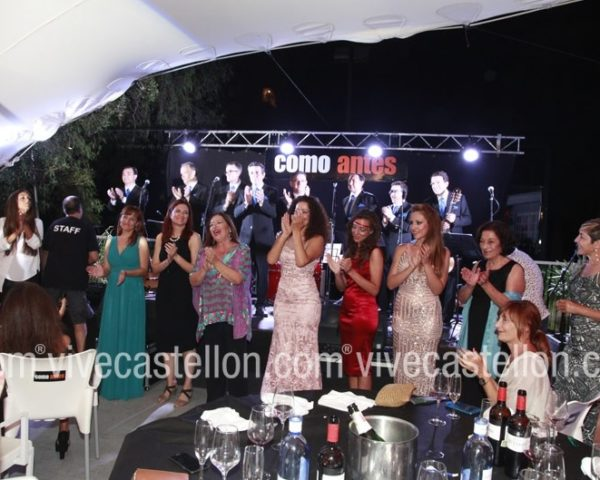Jacaranda y las damas del bolero vivecastellon 4