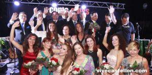 Jacaranda y las damas del bolero vivecastellon 6